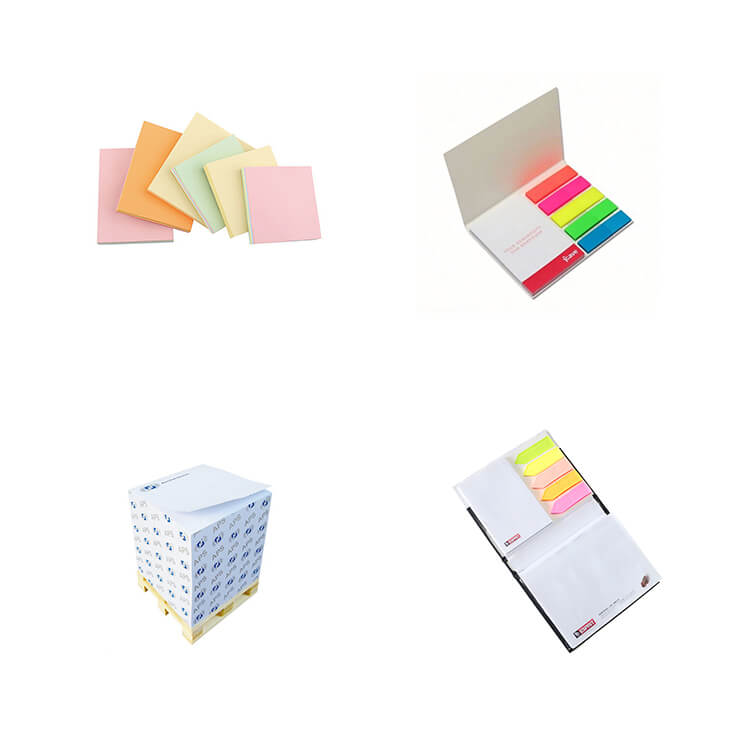 Office convenience sticker set