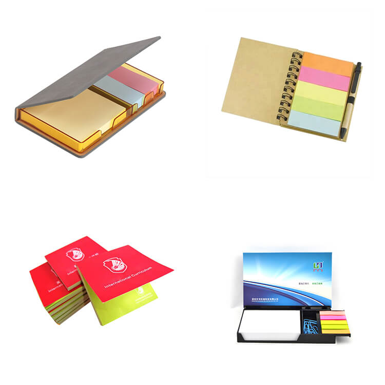 Student note pad set